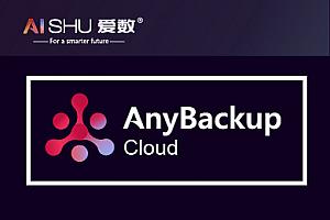AnyBackup Cloud 灾备云服务镜像_企业级数据保护即服务