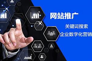 企业网站推广 关键词搜索 企业数字化营销系统